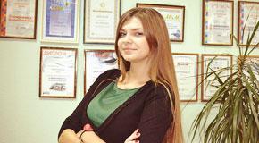 Гонтаренко Анна