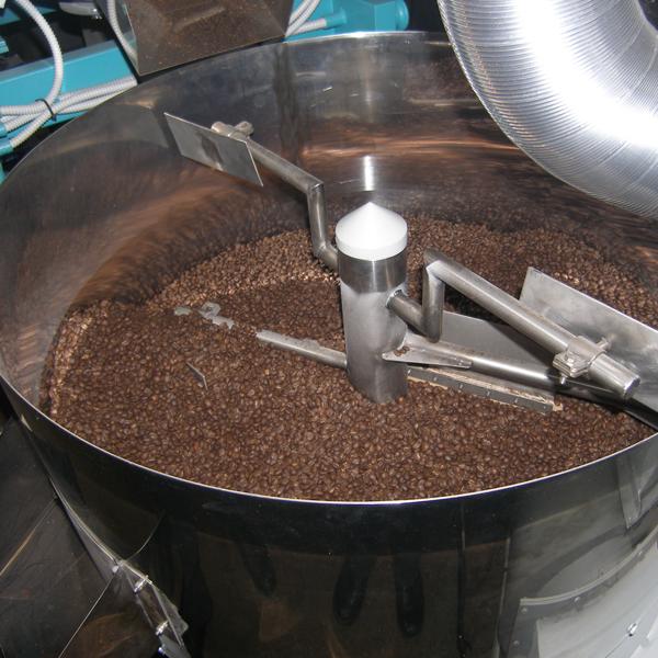 Кофе ростер своими руками 65