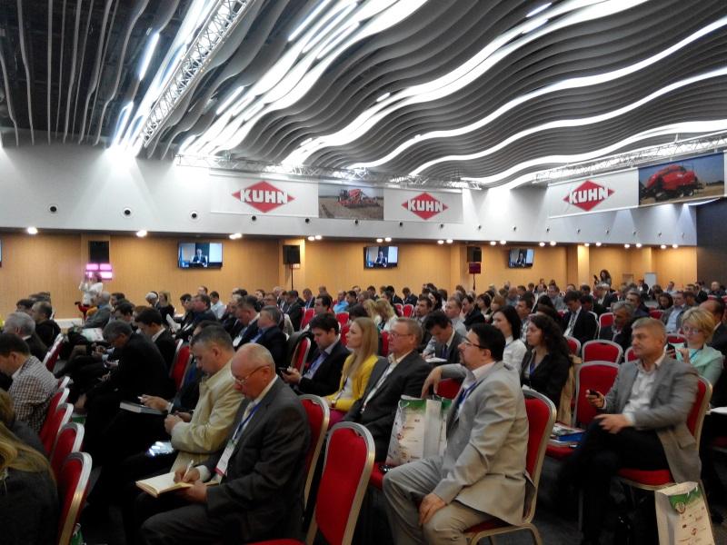 Agri Invest Forum 1
