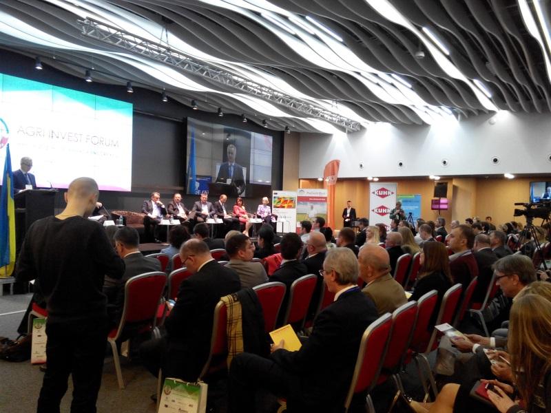 Agri Invest Forum 2